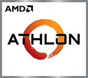 AMD Athlon Silver PRO 3125GE