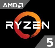AMD Ryzen 3 1300
