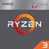AMD Ryzen 3 3250U
