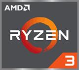 AMD Ryzen 3 3300