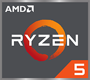 AMD Ryzen 5 4600GE