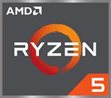 AMD Ryzen 5 PRO 2400G