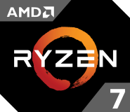 AMD Ryzen 7 2700U vs AMD FX-8320