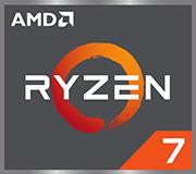 AMD Ryzen 7 PRO 4750GE