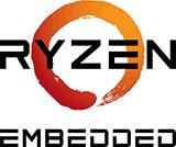 AMD Ryzen Embedded V1202B