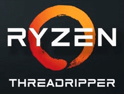 AMD Ryzen Threadripper 1920X