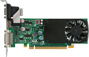 GeForce 315 OEM