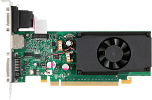 GeForce 505 OEM