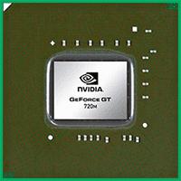 GeForce 720M