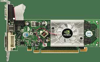 GeForce 8400 GS Rev. 3