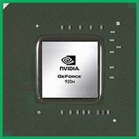 GeForce 920A