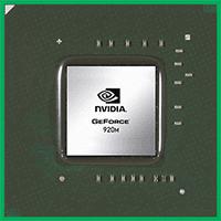 GeForce 920M