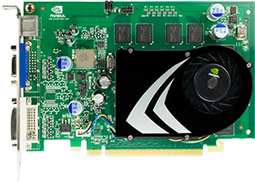 GeForce 9400 GT Rev. 3