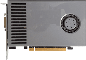 GeForce 9500 GT Mac Edition