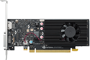 GeForce GT 1030 DDR4
