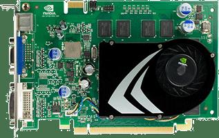 GeForce GT 120 OEM