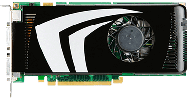 GeForce GT 140 OEM