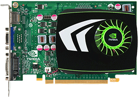 GeForce GT 220 OEM