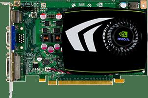 GeForce GT 230 OEM