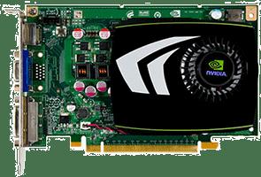 GeForce GT 320 OEM