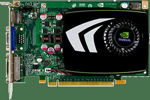 GeForce GT 330 OEM