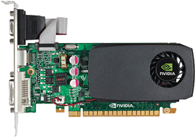 GeForce GT 420 OEM