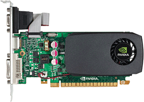 GeForce GT 530 OEM