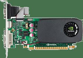 GeForce GT 530 OEM