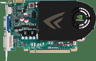GeForce GT 545