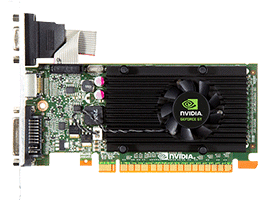 GeForce GT 610 OEM