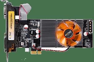 GeForce GT 610 PCIe x1