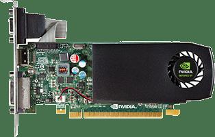 GeForce GT 630 OEM