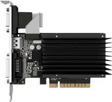 GeForce GT 630 Rev. 2 PCIe x8