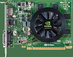 GeForce GT 640 OEM