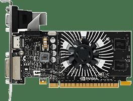GeForce GT 730 GDDR5