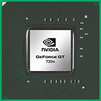 GeForce GT 730A
