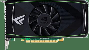 GeForce GTS 450 OEM