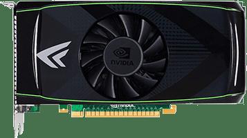 GeForce GTS 450 Rev. 2