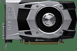 GeForce GTX 1050 3 GB