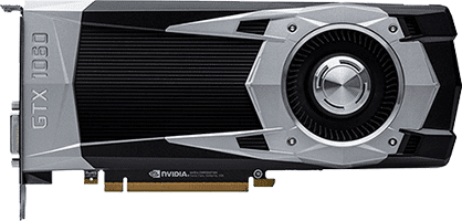 GeForce GTX 1060 3 GB