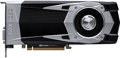 GeForce GTX 1060 6 GB 9Gbps