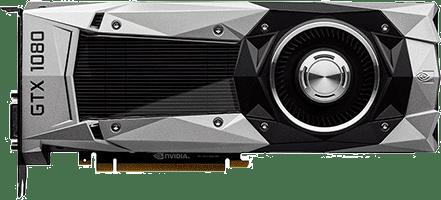 GeForce GTX 1080 11Gbps