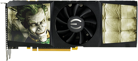 GeForce GTX 275 PhysX Edition