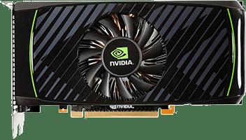 GeForce GTX 555 OEM