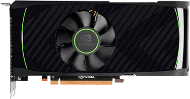 GeForce GTX 560 OEM