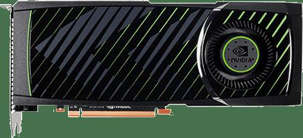 GeForce GTX 560 Ti 448