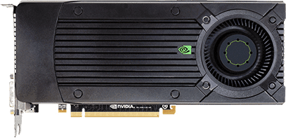 GeForce GTX 660 OEM