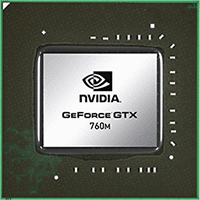 GeForce GTX 760A