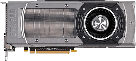 GeForce GTX 780 6 GB
