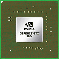 GeForce GTX 960A